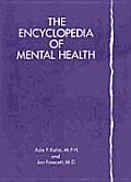 The Encyclopedia of Mental Health