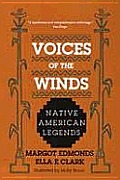 Voices of the Winds Native American Legends