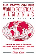 World Political Almanac (Facts on File)