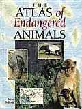 Atlas Of Endangered Animals