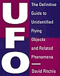 Ufo The Definitive Guide To Ufos