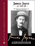 James Joyce A To Z The Essential Refer