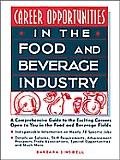 Career Opportunities In The Food & Bever