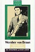 Wernher Von Braun Space Visionary & Rocket Engineer