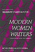 Modern Women Writers