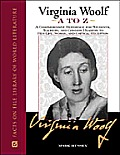 Virginia Woolf A To Z A Comprehensive