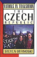Czech Republic Nations In Transition