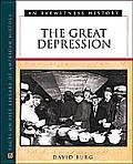 Great Depression An Eyewitness History