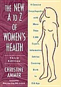 New A-Z Book of Women's Health
