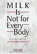 Milk Is Not For Every Body Living With