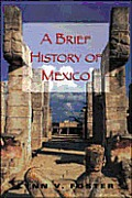 A Brief History Of Mexico by Lynn V Foster