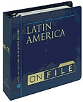 Latin America on File (Regional Geography)