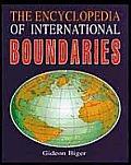 Encyclopedia of International Boundaries