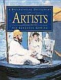 Biographical Dictionary Of Artists