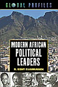 Modern African Political Leaders (Global Profiles)