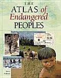 Atlas Of Endangered Peoples