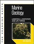 Marine Geology Undersea Landforms & Life