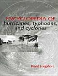 Encyclopedia Of Hurricanes Typhoons &
