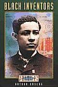 Black Inventors (American Profiles)