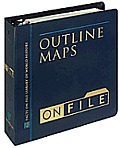 Outline Maps on File with Other