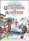 Illustrated Book Of Questions & Answers