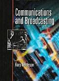 Communications and Broadcasting