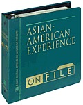 Asian-American Experience on File (Ethnic Minorities in America)