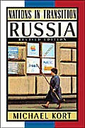 Nations in Transition Series: Russia Revised (Nations in Transition)
