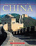 Cultural Atlas of China, Revised Edition (Cultural Atlas of)