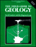 The Field Guide to Geology, Updated Edition (Geology) Cover