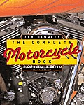 Complete Motorcycle Book 2nd Edition