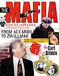 Mafia Encyclopedia 2ND Edition