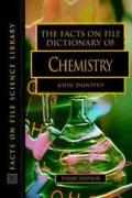 The Facts on File Dictionary of Chemistry (Facts on File) Cover