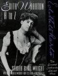 Edith Wharton A To Z