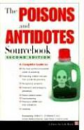 Poisons & Antidotes Sourcebook 2nd Edition