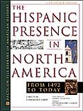 Hispanic Presence In North America From