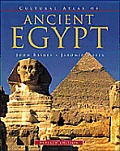 Cultural Atlas of Ancient Egypt (Revised Edition) (Rev 00 Edition)