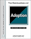 Encyclopedia of Adoption 2ND Edition Cover