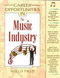 Career Opportunities In The Music Indust