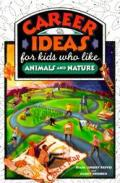 Career Ideas For Kids Who Like Animals &