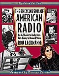 Encyclopedia Of American Radio An A Z Guide To Radio