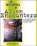 Encyclopedia Of Alien Encounters