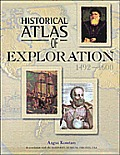 Historical Atlas Of Exploration