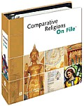 Comparative Religions on File (Facts on File Library of World History)