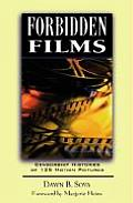 Forbidden Films: Censorship Histories of 125 Motion Pictures (Facts on File Library of World Literature)