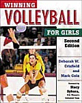 Winning Volleyball for Girls 2ND Edition