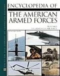 The Encyclopedia of the American Armed Forces, 2-Volume Set