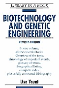 Biotechnology and Genetic Engineering: Revised Edition