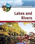 Lakes and Rivers (Biomes of the Earth)