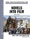 The Encyclopedia of Novels Into Film, Second Edition